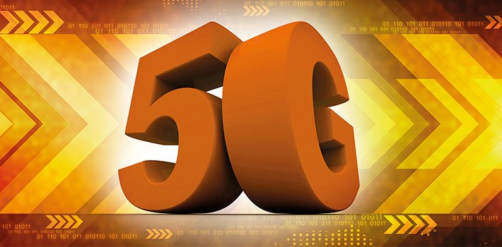 Future Promises of Live Production, Will 5G replace all that we know?