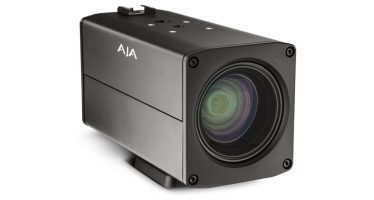 AJA launches RovoControl v2.0 software and the RovoRx-SDI receiver