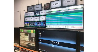 Aragón TV uses VSN's technology for its new playout automation system
