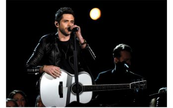 Audio-Technica provides microphone solutions for CMA Awards for the 23rd straight year