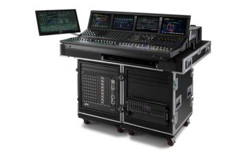 Avid makes the Avid VENUE | S6L more affordable with limited-time trade-in promotion