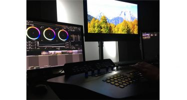 Azimuth installs a Baselight ONE 24TB grading suite