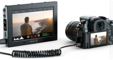 Blackmagic announces new Video Assist 2.3 update
