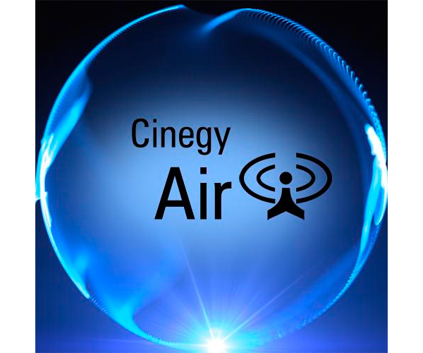 Logo of Cinegy Air