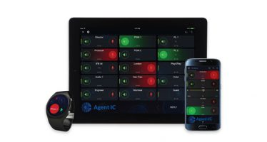 Clear-Com will present Agent-IC for Android at NAB Show New York 2016