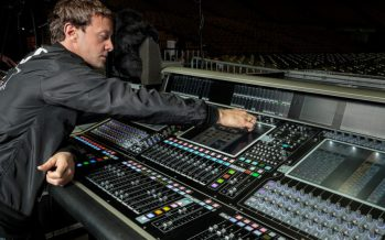 Top engineers choose Sennheiser Wireless during American Music Awards