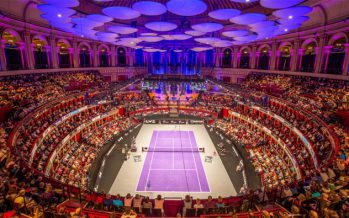 Focal Point VR has run multiple VR streams from the season ending finale to the ATP tour