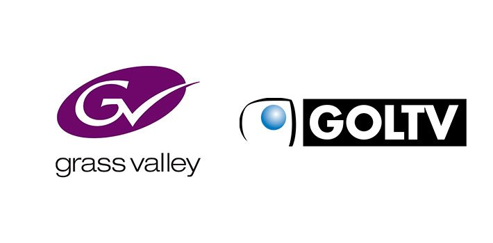 Grass Valley provides its Live Production Workflow for Gol TV