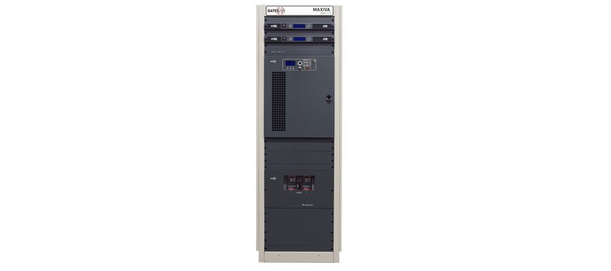 GatesAir to Provide Raycom Media with Repack Transmitters and Services