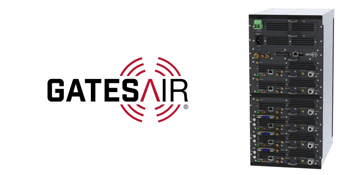 IMTX 70 is a multi-transmitter by GatesAir