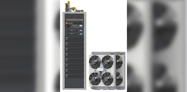 Maxiva VLX OP Series developed by GatesAir