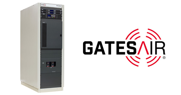 ULXTE liquid cooled transmitter by GatesAir