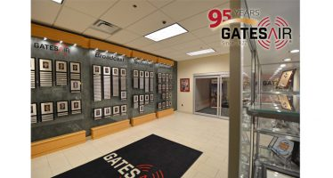 GatesAir celebrates 95th anniversary