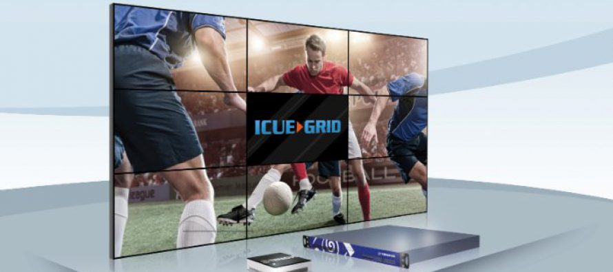 Teracue will showcase its innovations at ISE 2017
