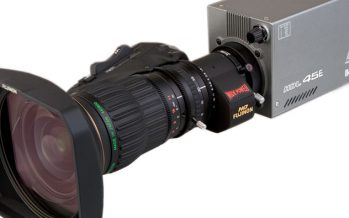 Ikegami Collaborates with Ross Video's DashBoard open network control and monitoring platform