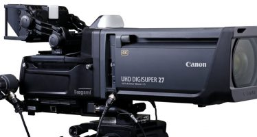 IKEGAMI launches UHK-435 camera at IBC 2017