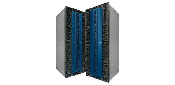 Platinum IP3 routers from Imagine Communications