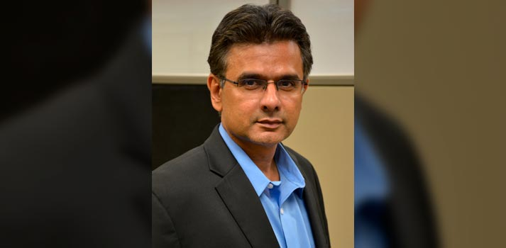 Latest promotion at GatesAir: Keyur Parikh, VP Engineering