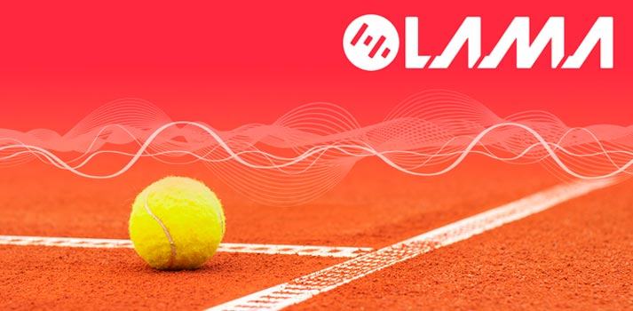 AutoMix solution developed by LAMA and deployed at Roland Garros