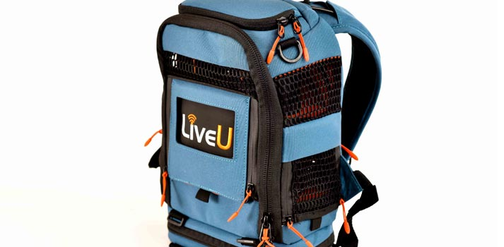LU600 Backpack