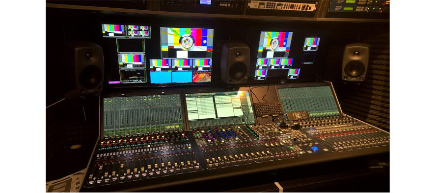Hungarian broadcasting expands its equipment with Lawo