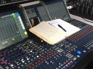 Hungarian Broadcaster Antenna uses Lawo equipment for FINA World Championships live broadcast production
