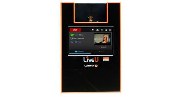 NRK places major order to upgrade LiveU fleet to the flagship LU600