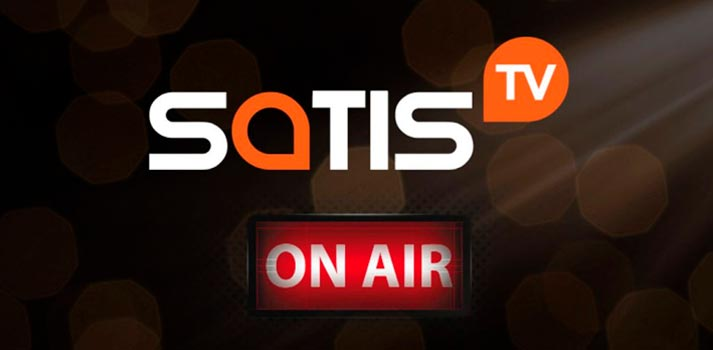 Logo of Satis TV