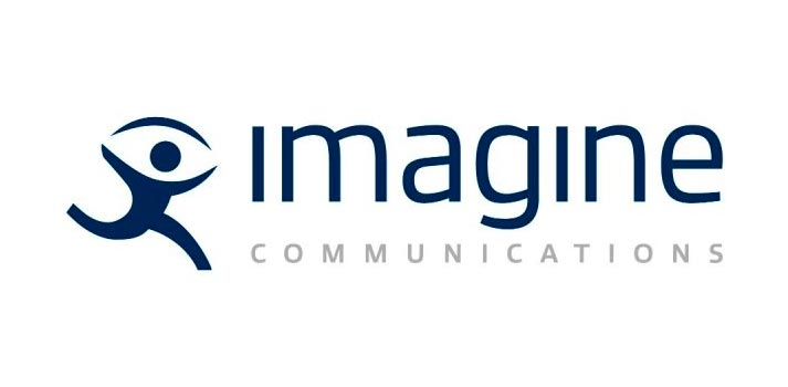 Logo of Imagine Communications
