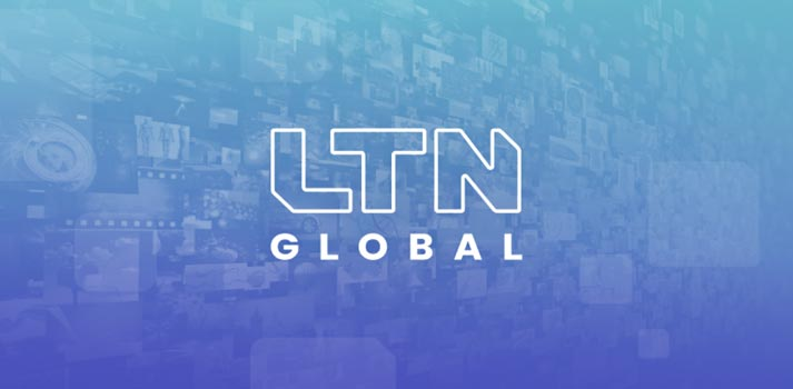Logo of LTN Global