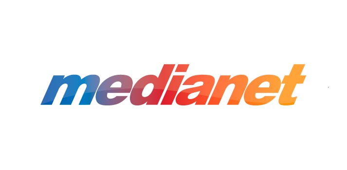Logo of Medianet - Maldives