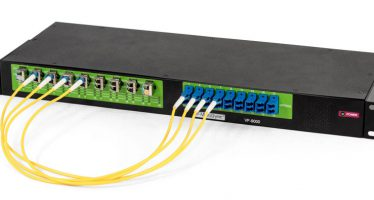 MultiDyne Unleashes High-Density Fiber Transport Platform for Bulk Signal Transport at IBC 2017