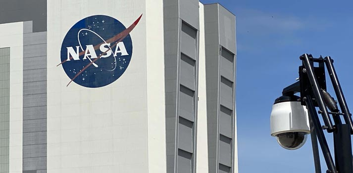 Headquarters of NASA