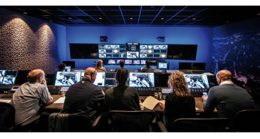 Stepping up live IP remote production