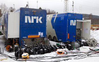 The NRK fiber ring Project