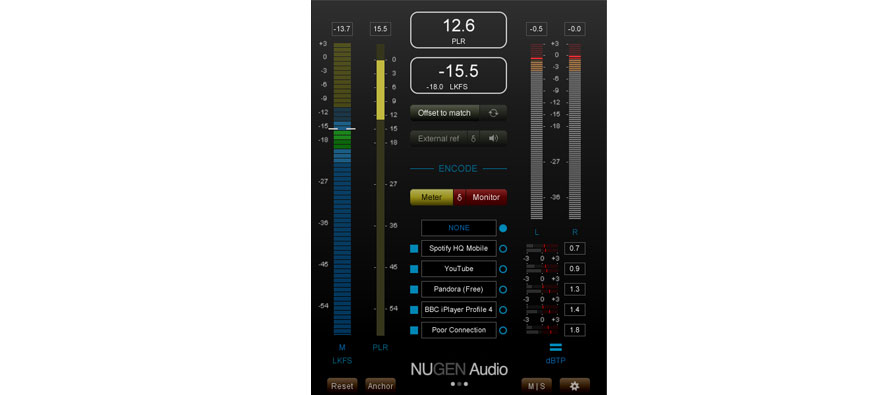 Nugen Audio, Broadcast Magazine