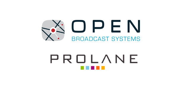 Logos of Open Broadcast Systems and Prolane