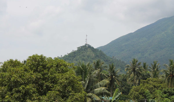 Dielectric Antenna in the Philippines