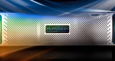 América TeVé Expands its Output with PlayBox Technology Production AirBox Neo
