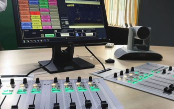 Ramogi FM joins the Visual Radio Revolution with Lawo