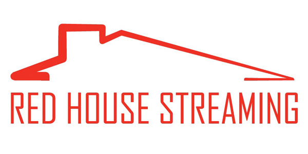 Logo of Red House Streaming, a brand of CP Communications