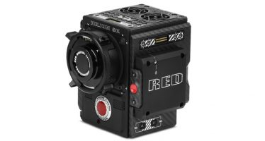 RED Digital Cinema will show its DSMC2 cameras at BSC Expo 2017