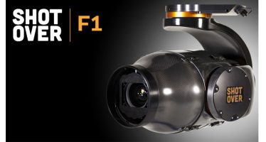 Air to Air Belgium acquires Shotover F1 Live for 4K Ultra HD broadcasting of Formula 1 racing
