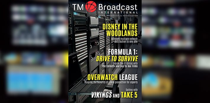 TM Broadcast International 94 is out!