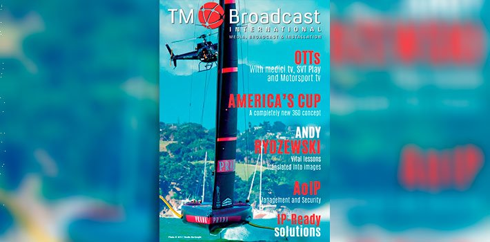 TM Broadcast International 92 is out!