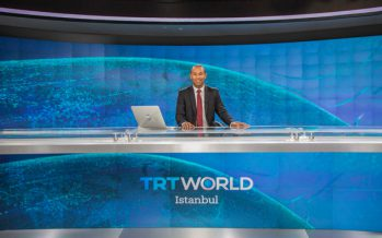 TRT World signs an agreement with Globecast and Turksat to expand its satellite distribution