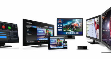 VITEC will showcase Its IPTV and Digital Signage Solution for Sports Venues at SVG Summit