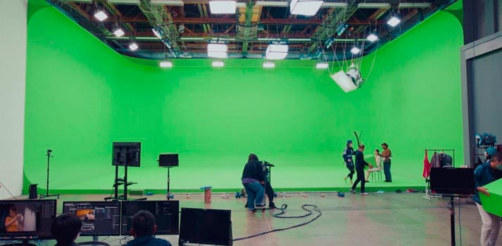 Virtual Line Studios, with Zero Density technology