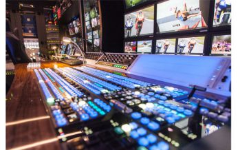 Vista Studios builds production facility on Riedel Communications intercom technologies