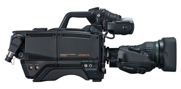 Z-HD5500 Hitachi HD Camera